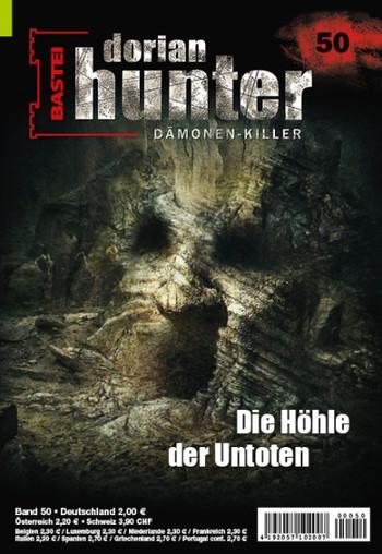 Dorian-Hunter-DH-Neuauflage